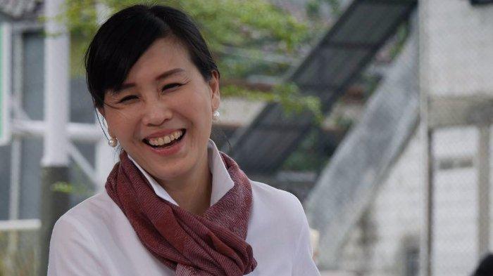 Usai Bercerai, Ahok Masih Mendekam di Mako Brimob, Veronica Tan Bahagia Bersama Sosok Ini di London