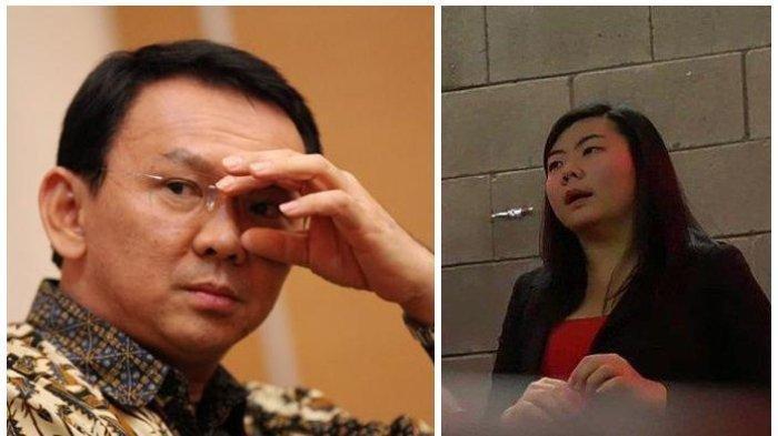 Veronica, Si Tersangka Kasus Papua, Ternyata Pernah Jadi Pembela Ahok, Hina Jokowi dan Sebut SBY