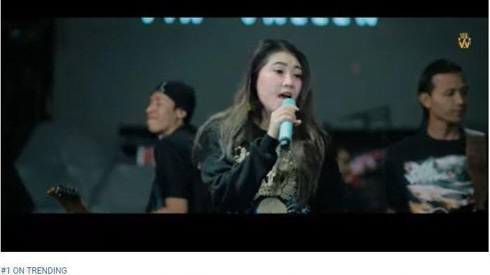 Senorita Versi Koplo Trending Nomor 1 YouTube, Via Vallen Adakan Sayembara Berhadiah Jutaan Rupiah