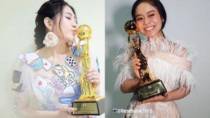 Via Vallen & Fildan DA Jawara Puncak, Ini Daftar Lengkap Pemenang Indonesian Dangdut Awards 2018