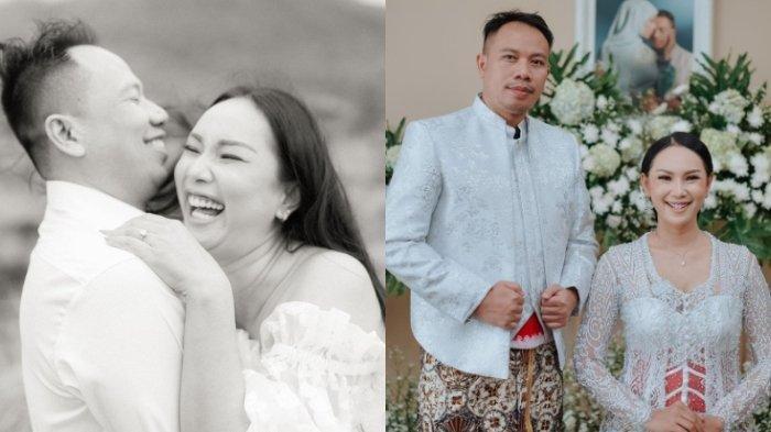 Vicky Prasetyo mengaku pernikahannya dengan Kalina Oktarani akan digelar pada 13 Maret 2021.