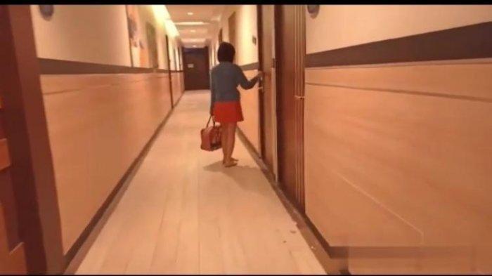 Meski Ditahan, Pemeran Video Asusila di Hotel Bogor Masih Dapat Untung dari Puluhan Video Sebelumnya