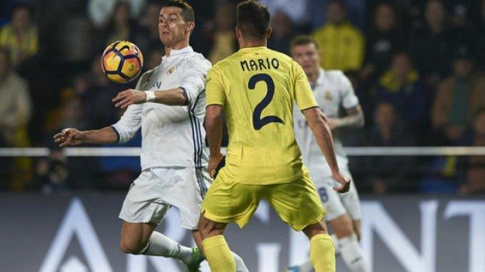 Jawaban Komite Wasit Liga Spanyol Soal Tudingan Suap Real Madrid