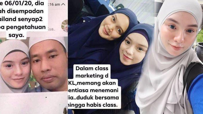 Curhat Sang Istri Viral, Sudah Dianggap Adik, Suaminya Malah Direbut Sahabat, Nikah Malah Diam-diam