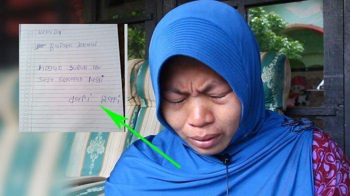 Dukungan Mengalir, Tuntutan Amnesti untuk Nuril dan Jawaban Jokowi
