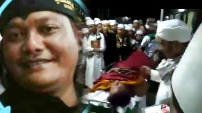 Pria Mati di Pontianak ini Tiba-tiba Teriak, Hidup saat Dibawa ke Sampang, Ini Fakta Sebenarnya
