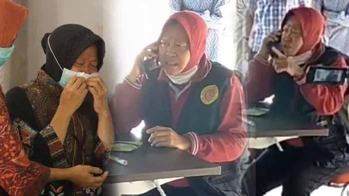 Video Tri Risma Marah-marah Beredar di Medsos, Geram Mobil PCR Bantuan Diserobot, Sebut soal Boikot