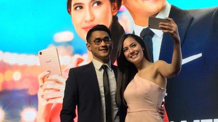 Akhirnya Vivo V5 Plus Resmi Dijual di Indonesia, Ini Harganya