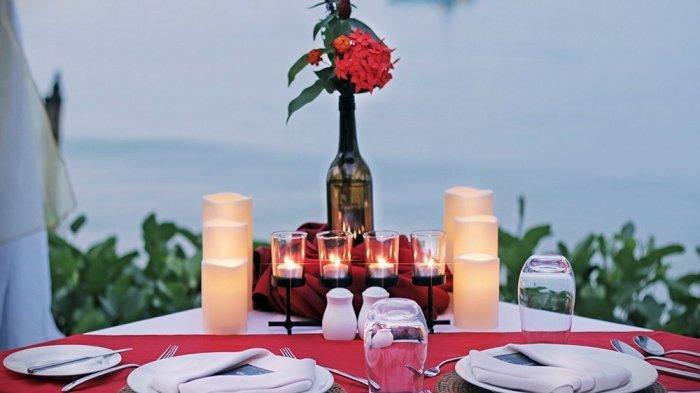 Sambut Hari Kasih Sayang, Hotel Santika Premiere Belitung Siapkan Paket Makan Malam Romantis
