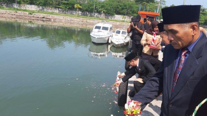 Ini Makna Hari Pahlawan Bagi Wabup Belitung Isyak Meirobie