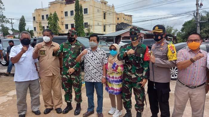 Berharap 80 Persen Partisipasi Pemilih, Wagub Abdul Fatah Sebut Pilkada Belitung Timur Sesuai Prokes