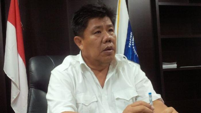 Nama Kandidat Asal Belitung Ini Bisa Ganjal Rencana Duet Hidayat-Sukirman