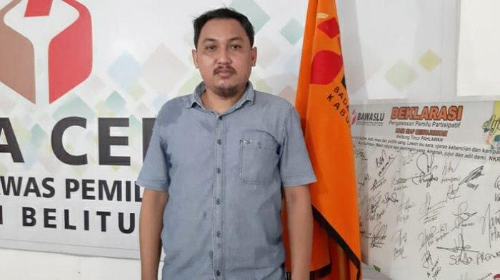 Sepekan Kampanye Pilkada Belitung Timur, Bawaslu Nilai Masih Kondusif dan Minim Pelanggaran