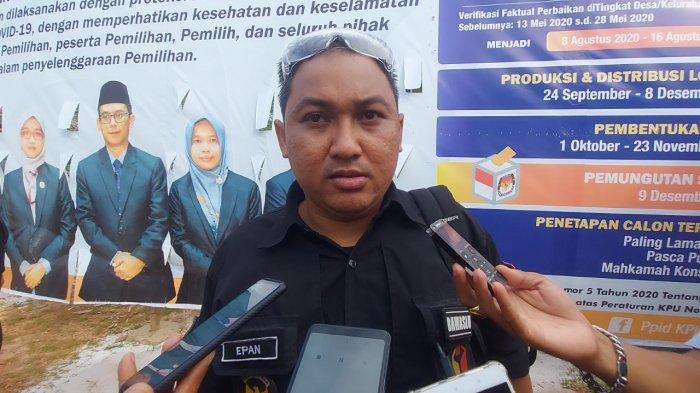Respons KPU dan Bawaslu Belitung Timur Tentang Penundaan Pilkada Jilid II