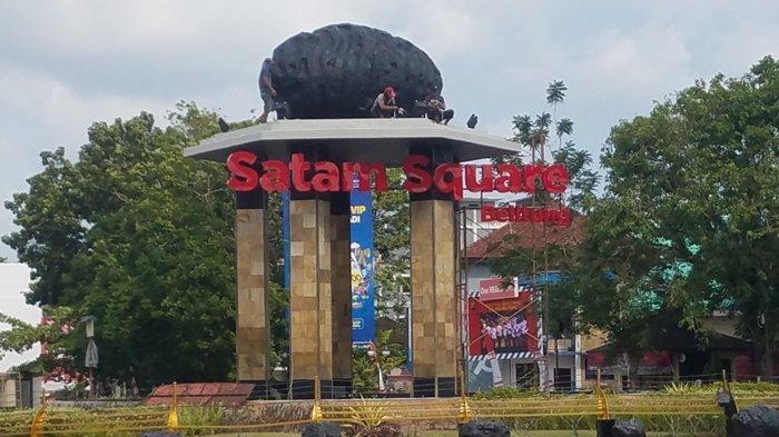 Tanjungpandan Deflasi 0,02 Persen pada April 2021, Jadi Kota dengan Deflasi Terendah dari 18 Kota