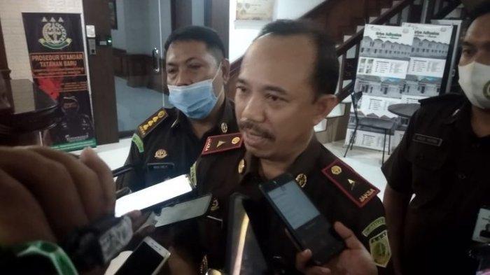 Eks Kepala BPN Denpasar Terkapar di Toilet Kejati, Petugas Dengar Suara Ledakan