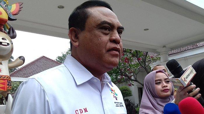 Pagi Ini, Wakalpolri Dikabarkan akan Dilantik Jadi Menpan RB Gantikan Asman Abnur