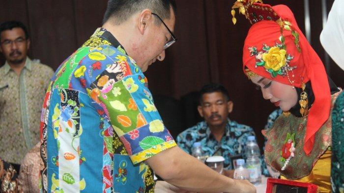 Wakil Bupati Belitung Berharap Sensus Penduduk Online dari BPS Bisa Jadi Big Data Acuan Pemerintah