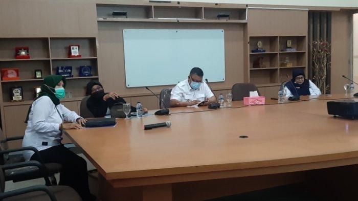 Percepatan Penanganan Covid-19 di Belitung Timur, Begini Konsep Dinsos PMD Beltim