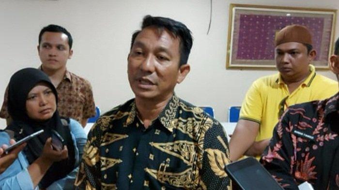 Wabup Beltim Minta Maaf, Alasan Larang Wartawan Meliput karena Jaga Marwah Pemda