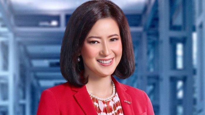 Alasan Erick Thohir Angkat Wanita Ini Jadi Wadir Bank Mandiri, Ini Deretan Nama Pejabat Utamanya