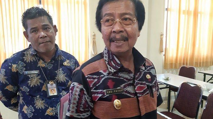 Celotehan Belitung Pisah dari Provinsi Bangka Belitung, Begini Tanggapan Wagub Abdul Fatah