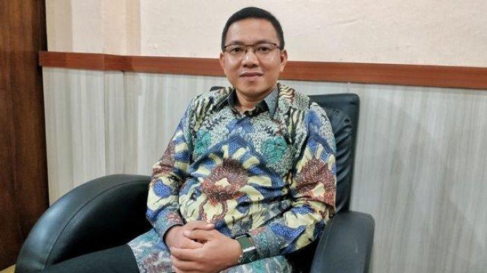 Kondisi Anggota DPRD Babel Positif Covid-19 Terinfeksi di Bangka Tengah, Ini Kata Wakil Ketua DPRD