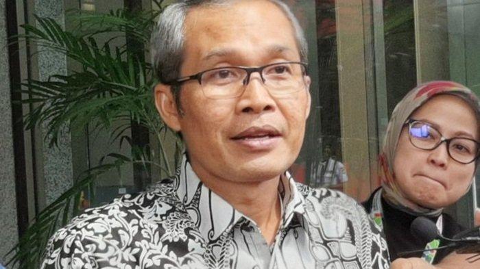 KPK Pecat 57 Pegawai Tak Lolos TWK, Novel Baswedan: Pimpinan KPK Berani Melawan Perintah Presiden