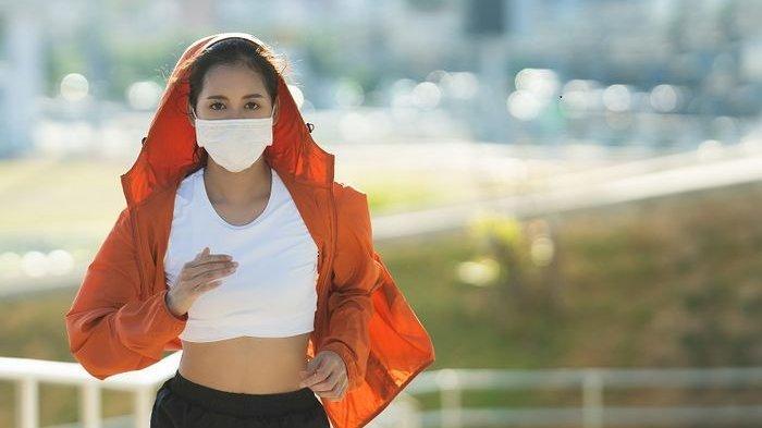 Cuma Konsumsi Vitamin Saja Tak Cukup, Berikut Cara Pertahankan Imun Saat Pandemi!