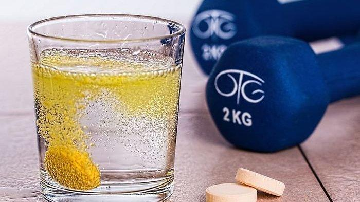 Waktu Tepat Minum Vitamin C untuk Lebih Efektif Tangkal Covid-19! Bukan Pagi atau Malam