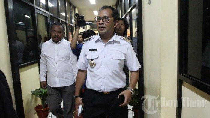 Tuduh Wali Kota Makassar Pembohong, Lurah Ini Dipecat dari Jabatannya