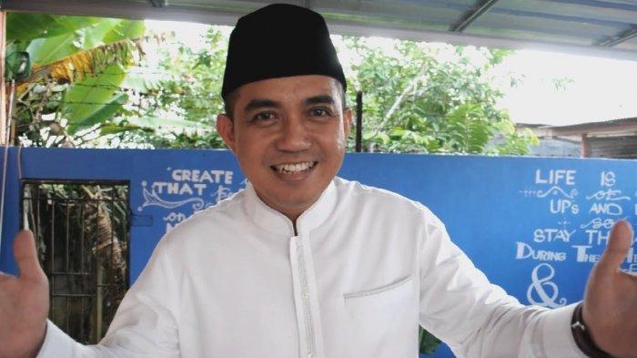 Penetapan Maulan Aklil- M. Sopian Sebagai Wali Kota dan Wakil Wali Kota Pangkalpinang