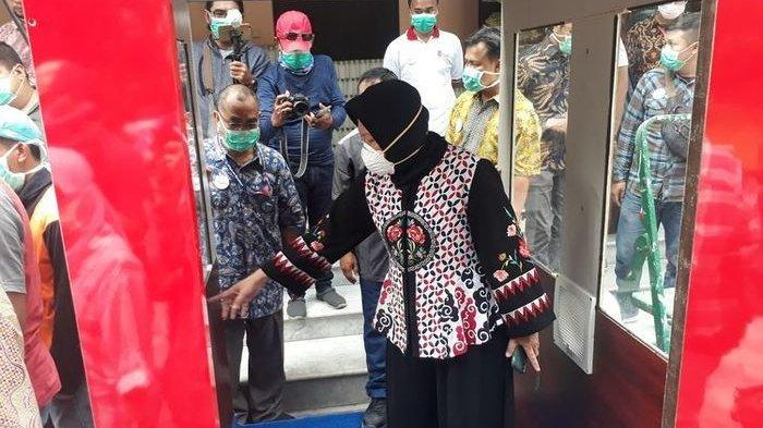 Ingat, WHO Sebut Penggunaan Bilik Disinfektan Berbahaya untuk Manusia, Begini Penjelasannya