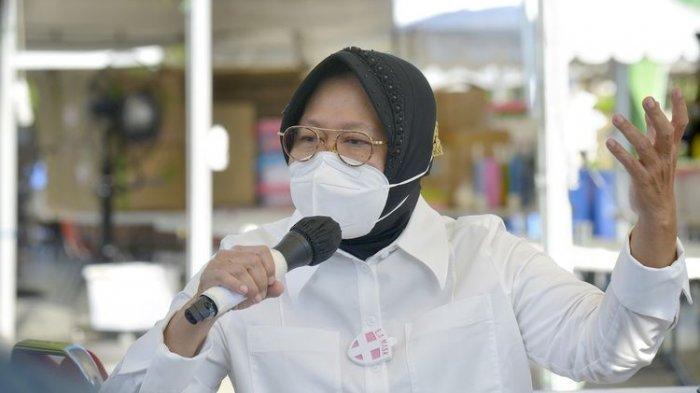 Jabatan Wali Kota Surabaya Masih Tersisa 2 Bulan, Risma Jadi Mensos Ini yang Harus Dilakukan