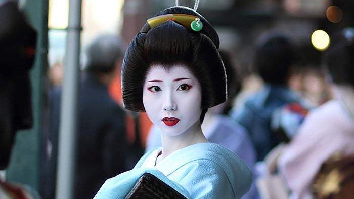 Semakin Tua Justru Semakin Tinggi Bayarannya , Inilah Profesi Geisha, 'Wanita Penghibur' Jepang