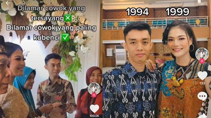 Gonta Ganti Cewek saat Kuliah, Jadi Cowok Paling Dibenci Wanita Ini, Ternyata Ditakdirkan Menikah