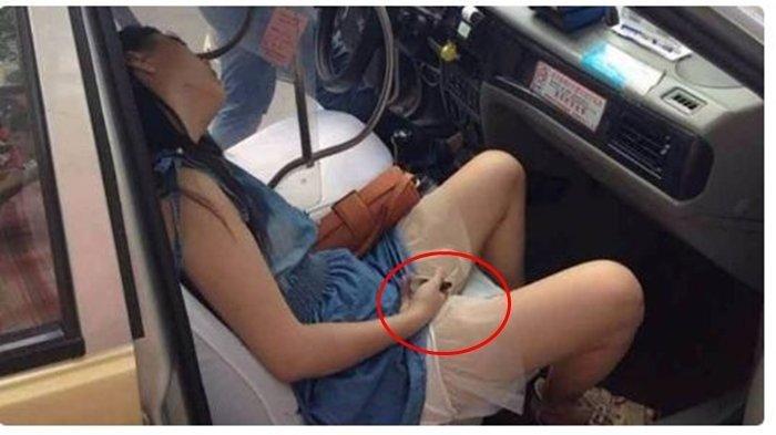 Penting! Perhatikan Hal Ini Agar Aman Saat Tidur di Dalam Mobil