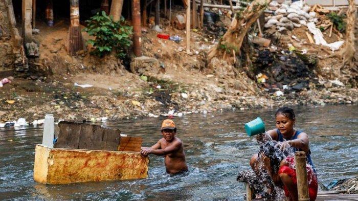 Pandemi Covid-19 Kerek Angka Kemiskinan RI Hingga Sentuh 10 Persen