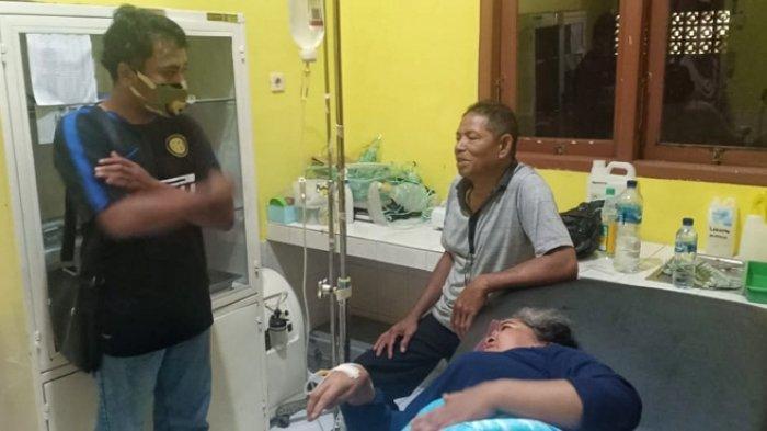 Puluhan Warga Lintang Belitung Timur Dilarikan ke Puskesmas Setelah Santap Hidangan Hajatan