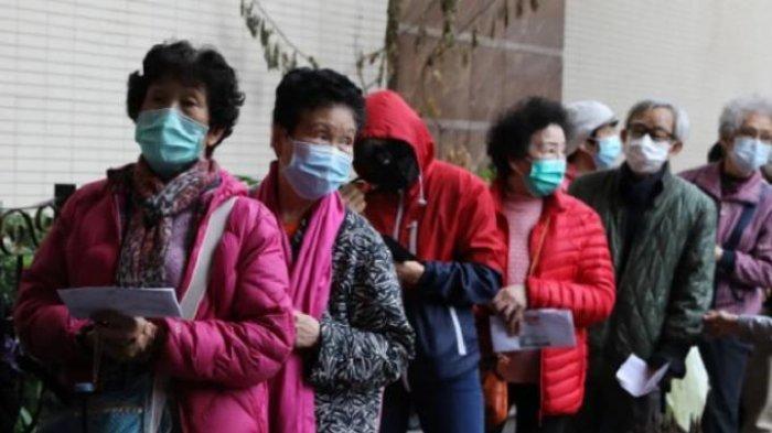 Seorang TKI di Hong Kong Nekat Mencuri Ribuan Masker Demi Pengobatan Sang Ayah, Ini Hukumannya