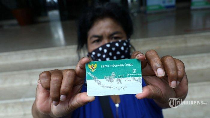 Berlaku Awal Juli, Jokowi Naikkan Iuran BPJS di Tengah Pandemi, Ahli: Lebih Baik Perbaiki Data