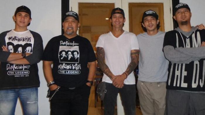 Inilah Tiga Aktor Pengganti Pelestari Warkop DKI
