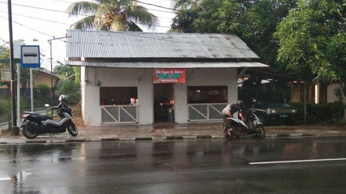 Pedagang Dukung Keputusan Bupati Belitung Terkait Penurunan Harga Gas