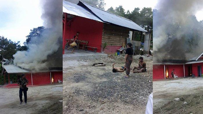 Satu Korban Kebakaran Warung Tahun Sumedang Dirawat Intensif, Begini Kondisinya Sekarang