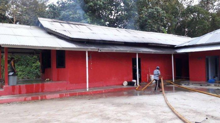 Pekerja Warung Tahu Sumedang Tuturkan Detik-detik Kebakaran yang Tewaskan 1 Orang, Ini Kronologinya