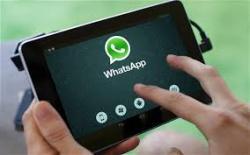 WhatsApp Versi Baru, Bisa Mengirim Pesan Suara Lho