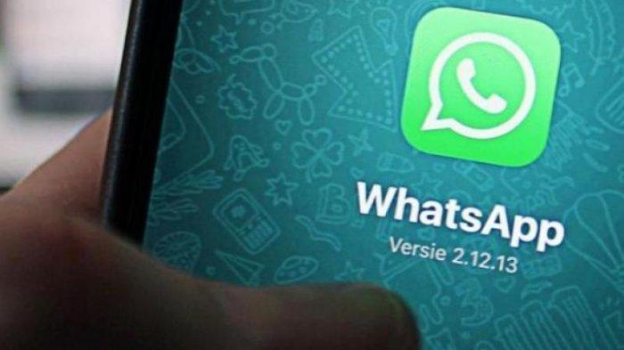 Warganet Temukan Konten Pornografi di WhatsApp