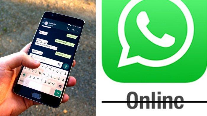 3 Cara Baca Pesan WhatsApp tanpa Harus Membukanya, Bisa Tak ketahuan Kalau Sedang Online!