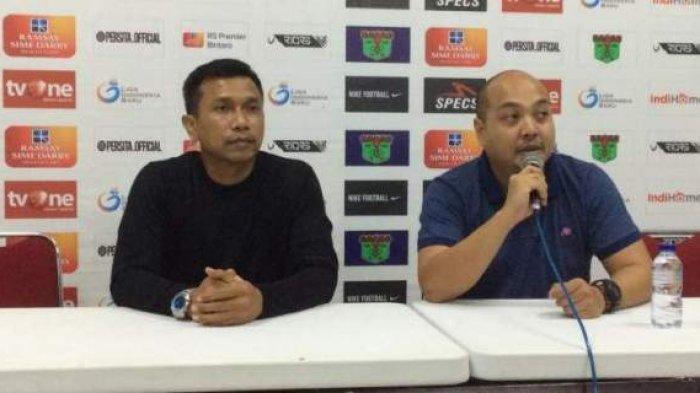 Eks Pelatih Bali United Widodo C Putro Berlabuh di Klub Liga 2 Musim 2019