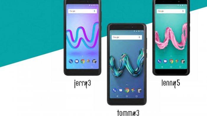 Smartphone Wiko Tawarkan Internetan Tanpa SIMCard dan WiFi, Harganya Mulai Rp 900 Ribu